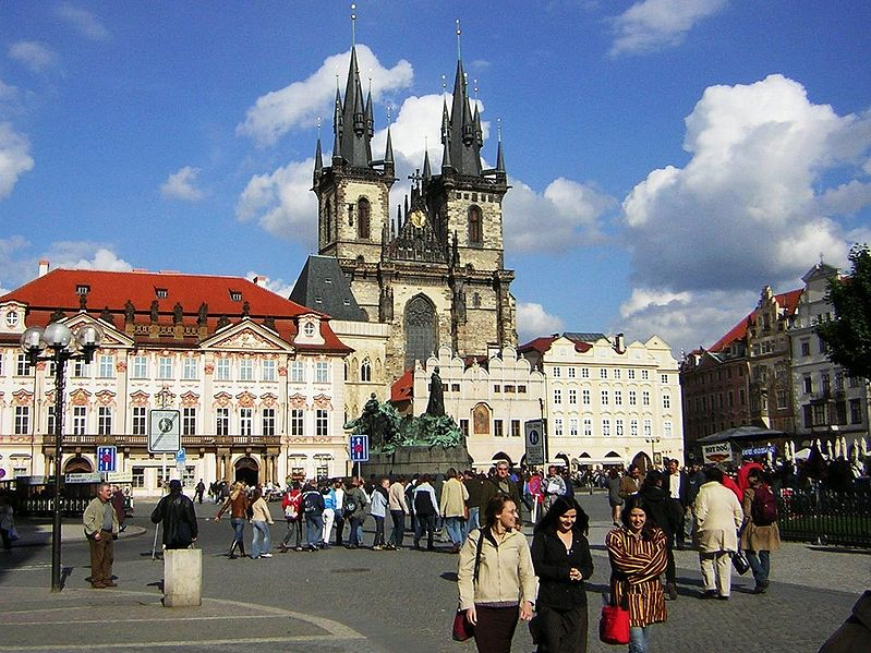 OldTownPrague