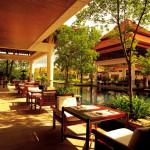Tamarind Spa Restaurant