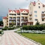 Отель Крымский от туристического агентства Премьер в Новосибирске